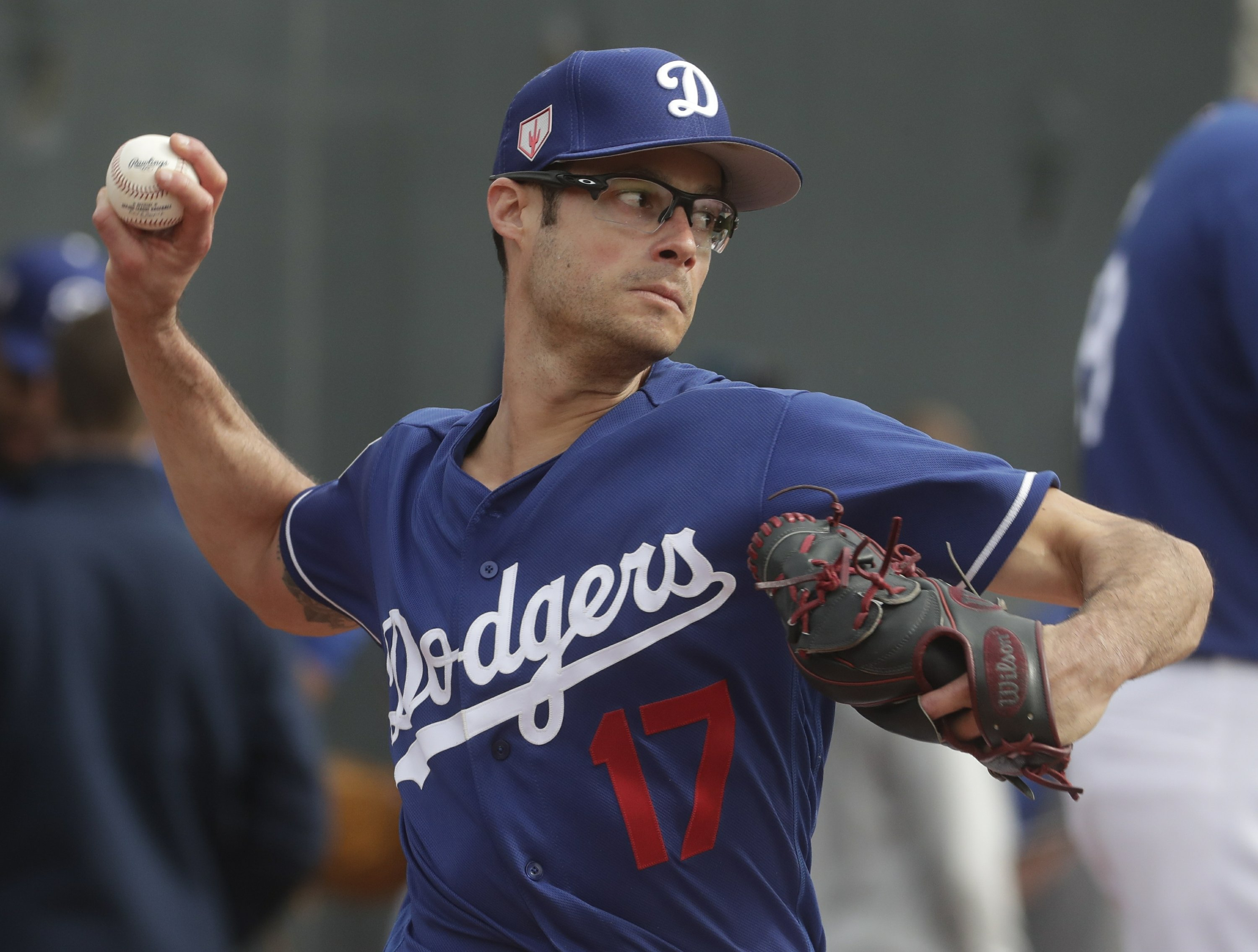 Reliever Joe Kelly Settling In Quickly With Dodgers Последние твиты от joe kelly (@joekellymoa). reliever joe kelly settling in quickly