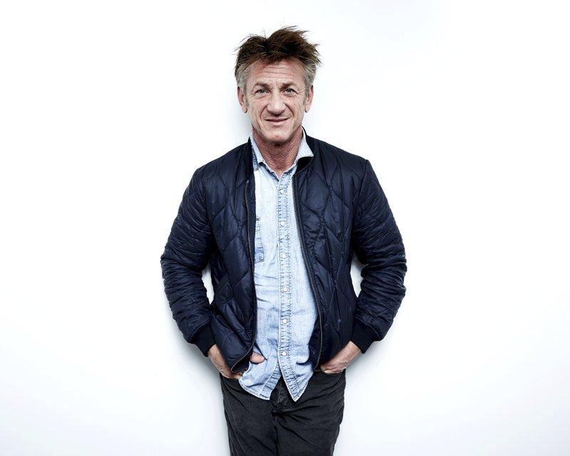 Sean Penn: #MeToo Movement Seeks to 'Divide Men and Women'