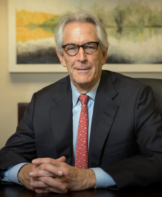 Walter Jospin, Former Director of the Atlanta Office of the SEC, Joins Finch McCranie, LLP
