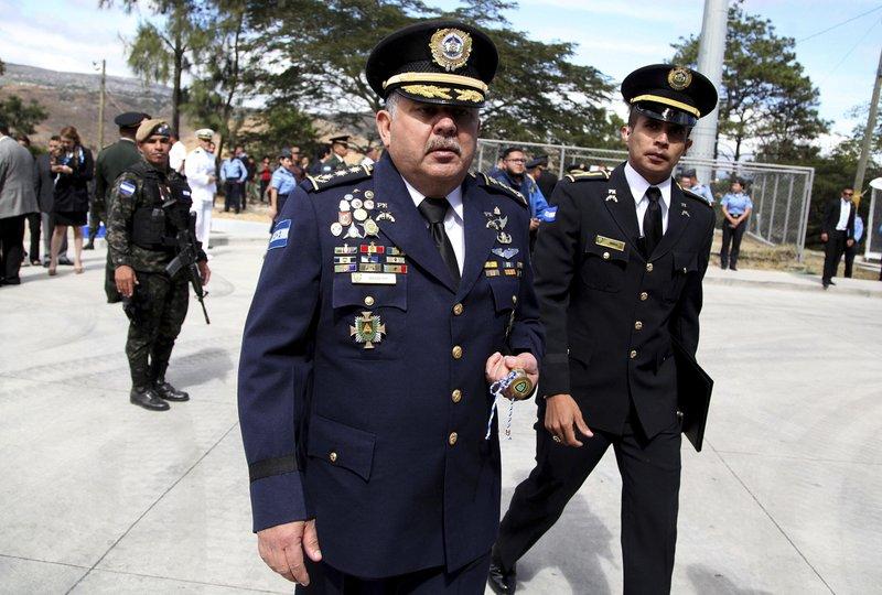Jose David Aguilar Moran