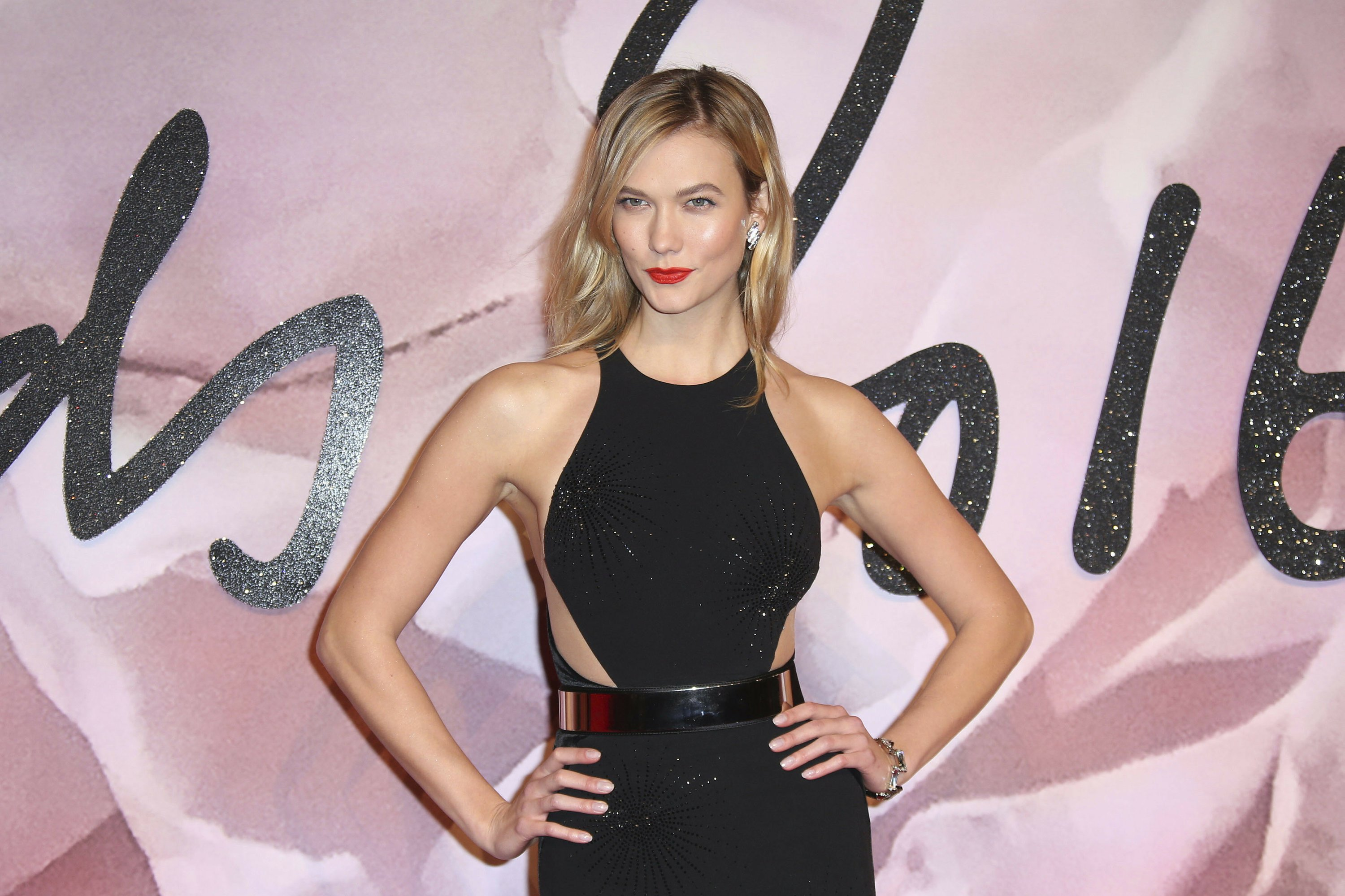 Karlie Kloss APOLOGIZES after Backlash for Dressing as Geisha for Vogue Diversity Issue