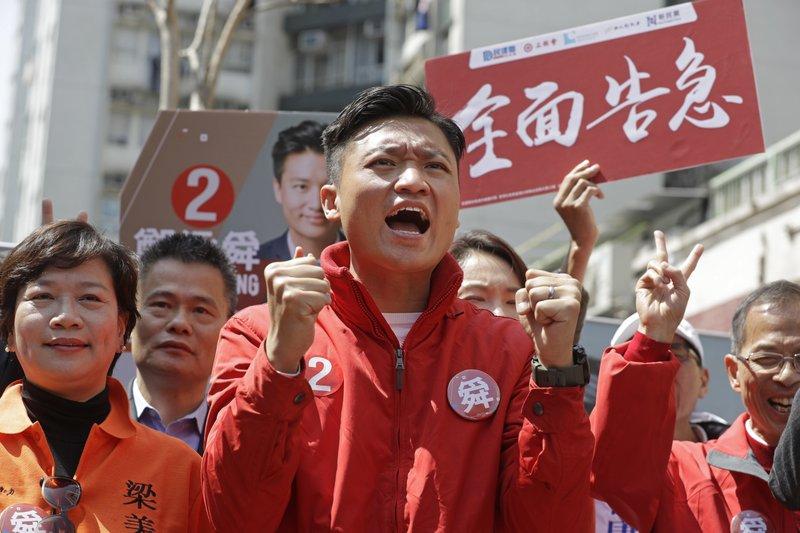 Vincent Cheng Wing-shun