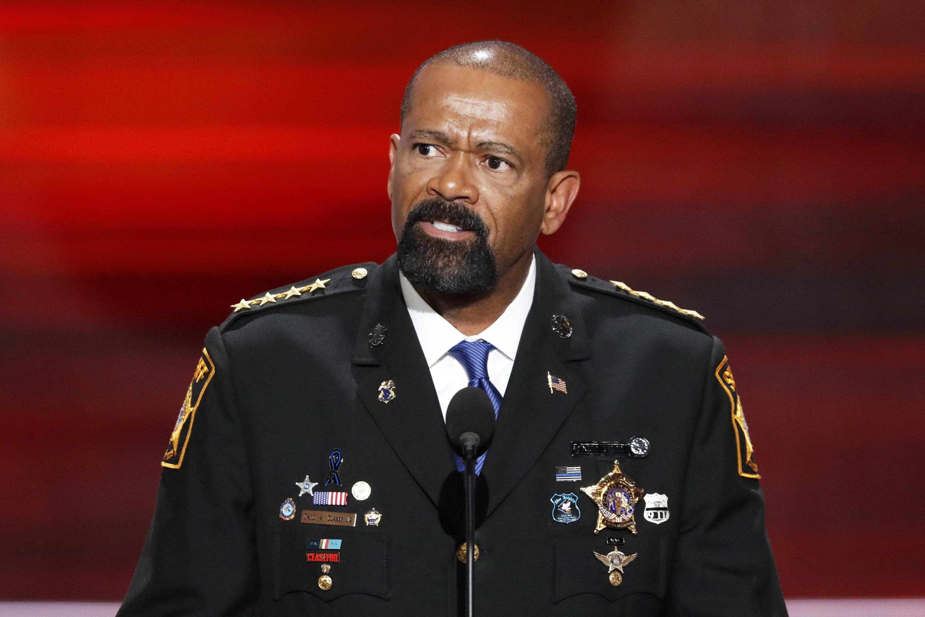 Little sympathy for black shooting victims at GOP convention