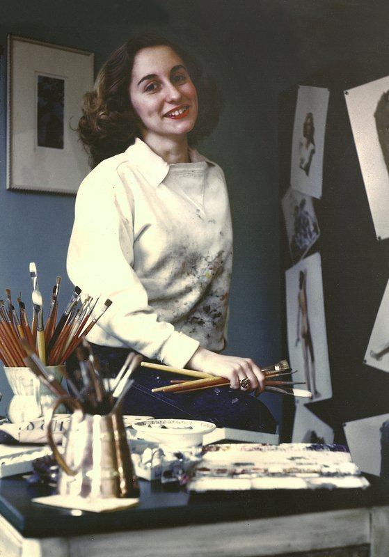 Gloria Stoll Karn