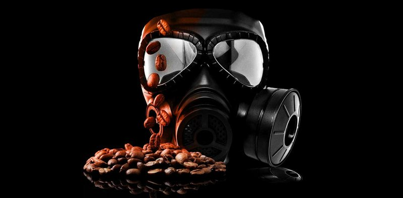 Biohazard Coffee is the Strongest Coffee in the World