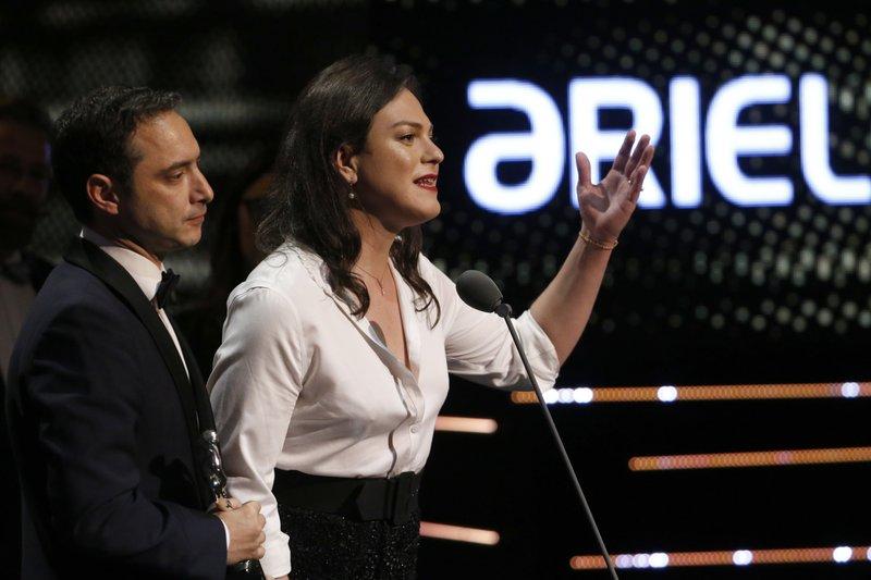 Daniela Vega, Juan de Dios Larrain