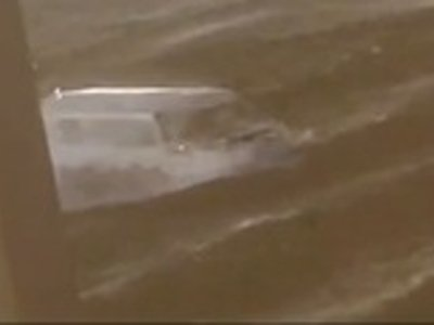 Video Shows Struggling Duck Boat in Mo. Storm