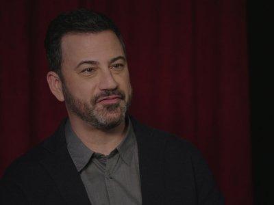 Kimmel ready for Oscar return, post 'Envelopegate'