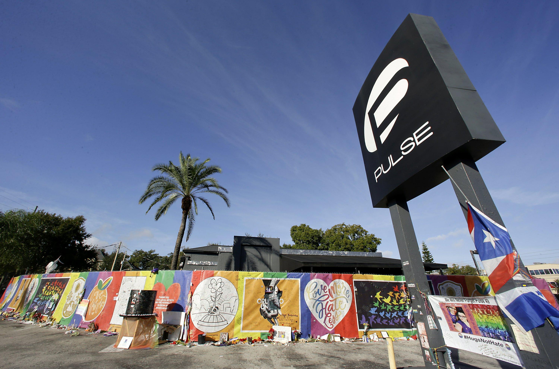 Nightclub shooting victims sue gunman's employer, wife