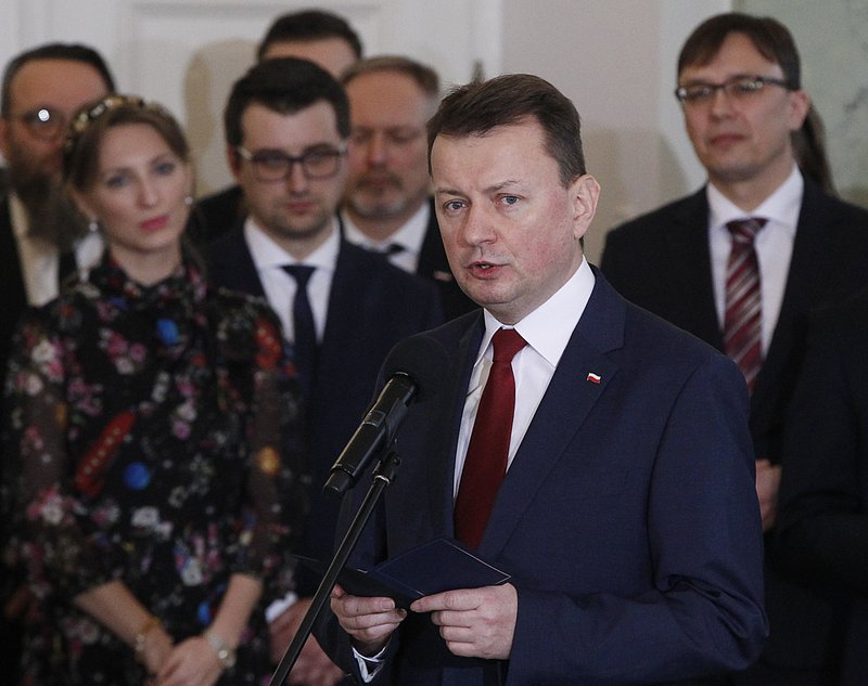 Mariusz Blaszczak