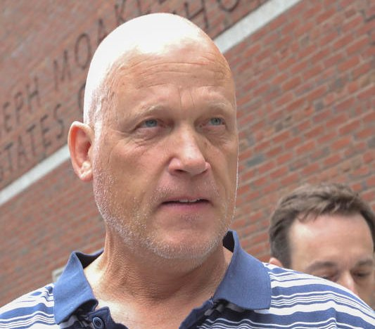 Another Trooper Pleads Not Guilty in OT Scam