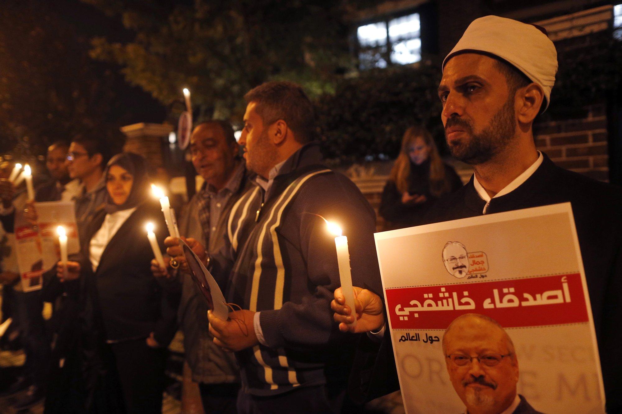 Картинки по запросу saudi killing khashoggi