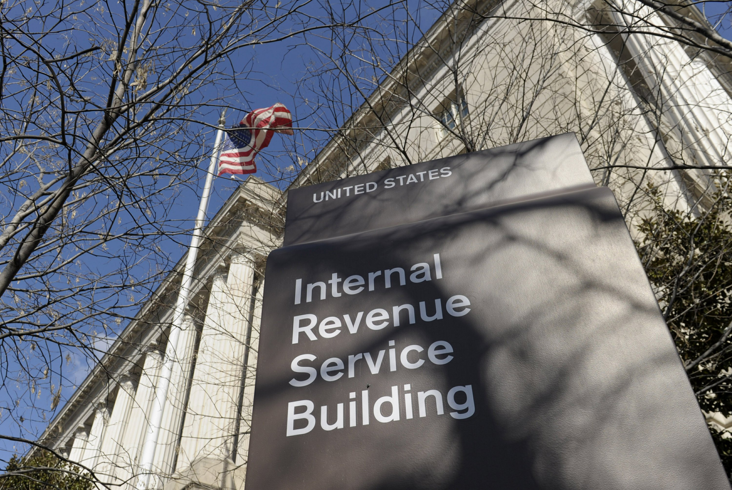 Current Status: The IRS is recalling 46,000 workers to handle tax returns