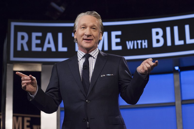 Fully Vaccinated Bill Maher Contracts Coronavirus and Cancels the Taping of His Show