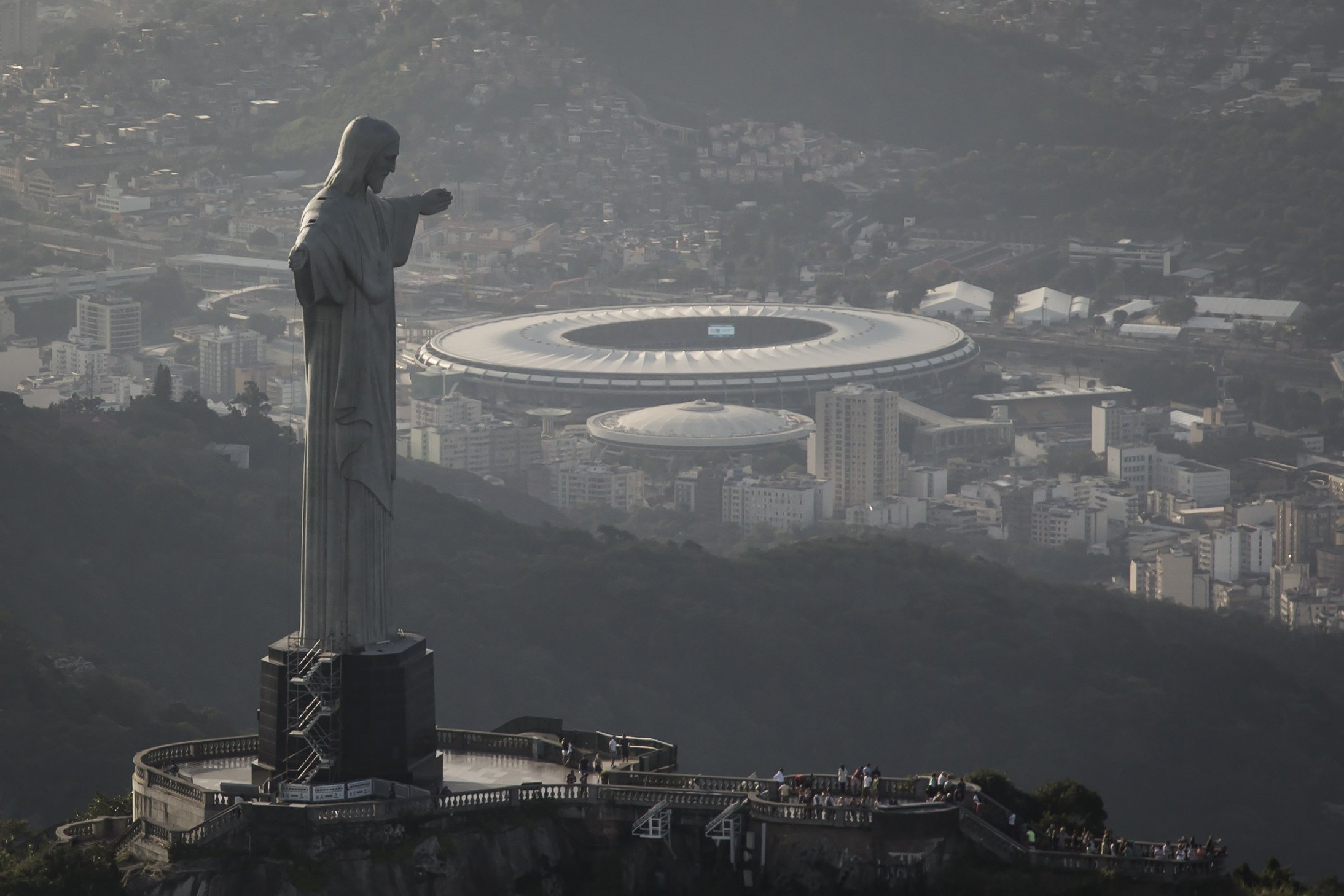 UNESCO names Rio its 2020 'World Capital of Architecture'