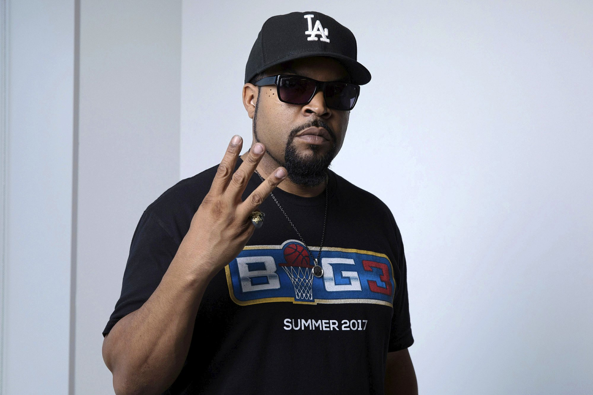 After Over 25 Years Ice Cubes Still Got Something To Say