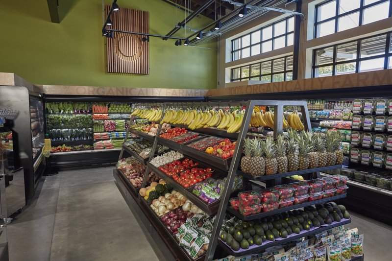 Market 5-ONE-5 Opens First Location in Sacramento