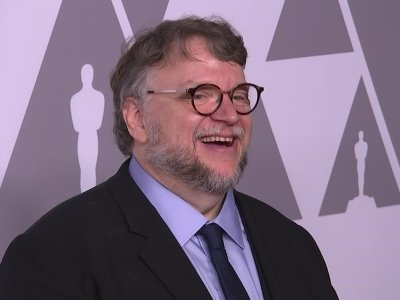 del Toro: Oscar-nominated films reflect zeitgeist