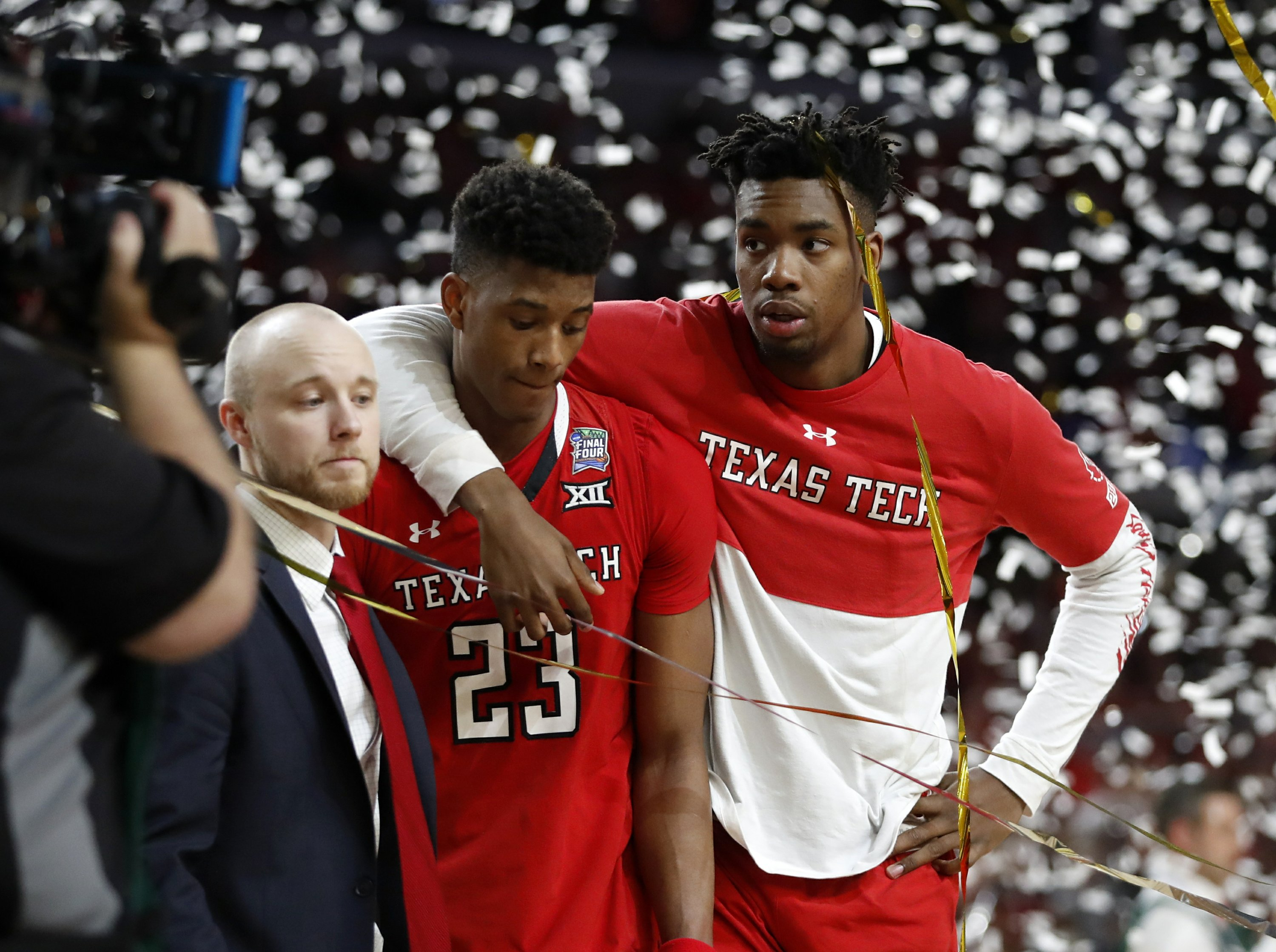 Culver, Texas Tech can't finish comeback in NCAA title game