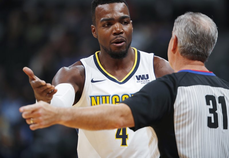 Scott Wall, Paul Millsap