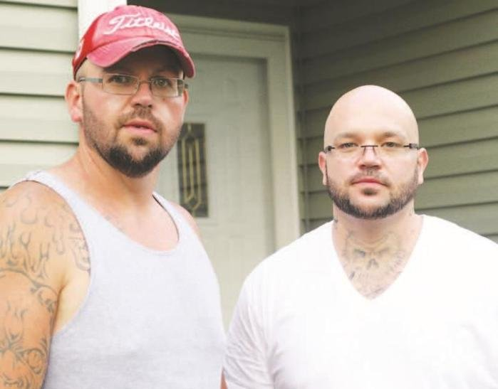 Parents open up to discuss exoneration fight of sons
