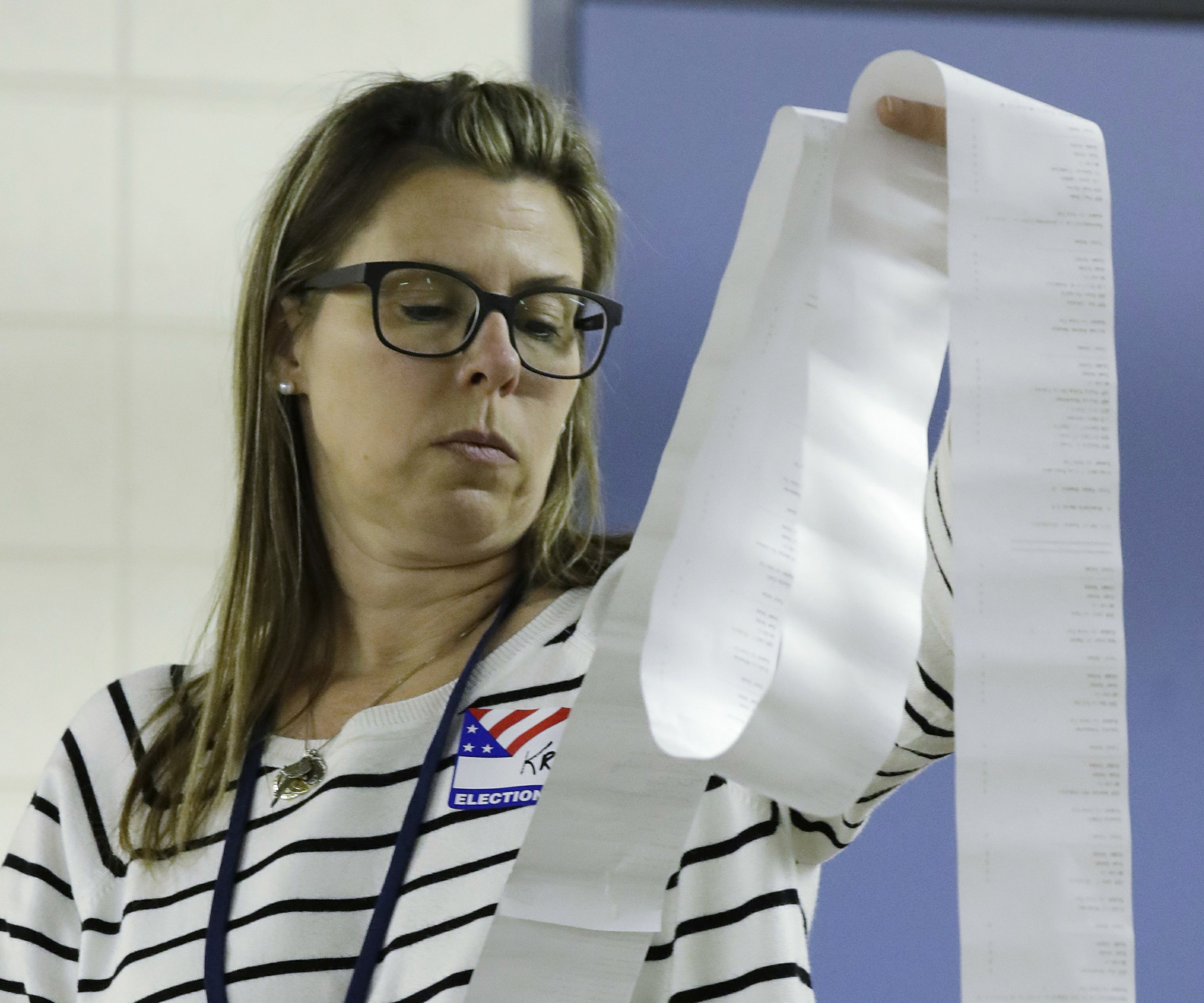 Trump, backers ask courts to halt or block 3 state recounts