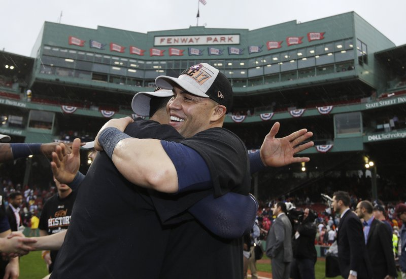 Astros Vets Beltran Mccann Saw Birth Of Baby Bronx Bombers