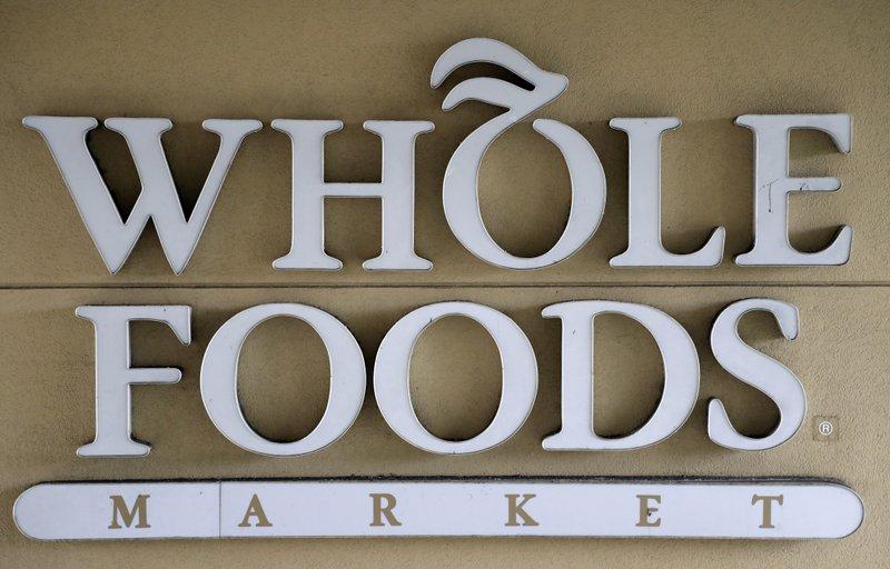 Whole Foods Market, Amazon
