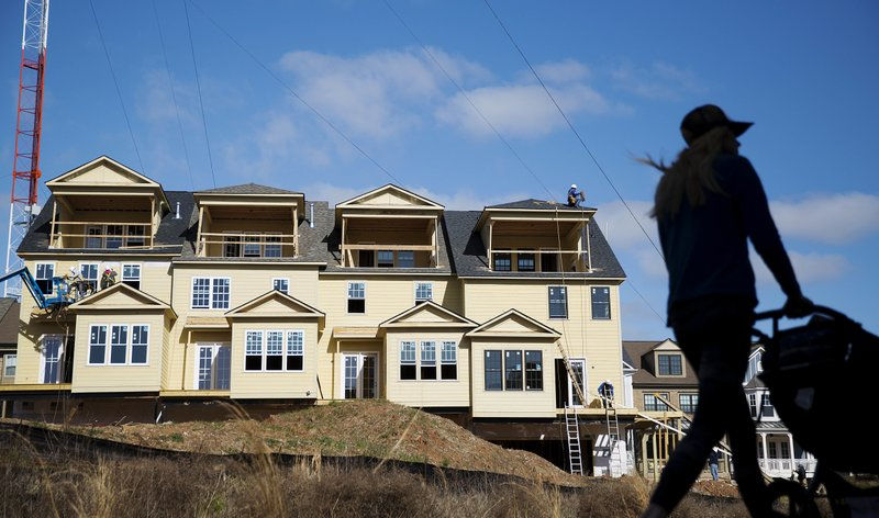 US homebuilder sentiment rises in September as sales improve