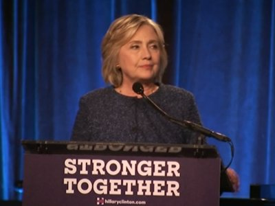 Clinton 'Basket of Deplorables' Remark Draws Fire