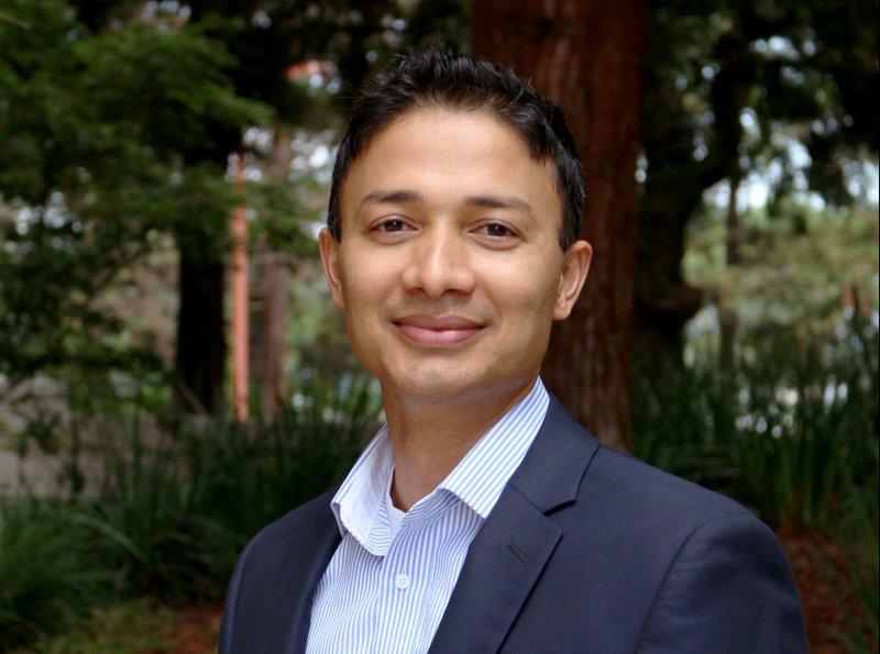 ThoughtSpot Names Sudheesh Nair New CEO