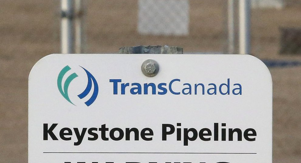 Nebraska regulators to decide on Keystone XL pipeline proposal