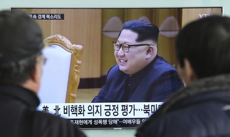 AP Explains: What to make of N  Korean offer for nuke talks