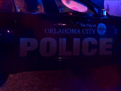 Oklahoma City Officer Kills Man Holding Stick