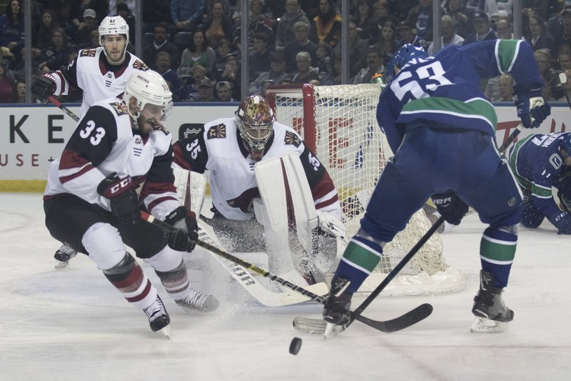 Canucks Player Says Team Has Fortnite Ban For Season