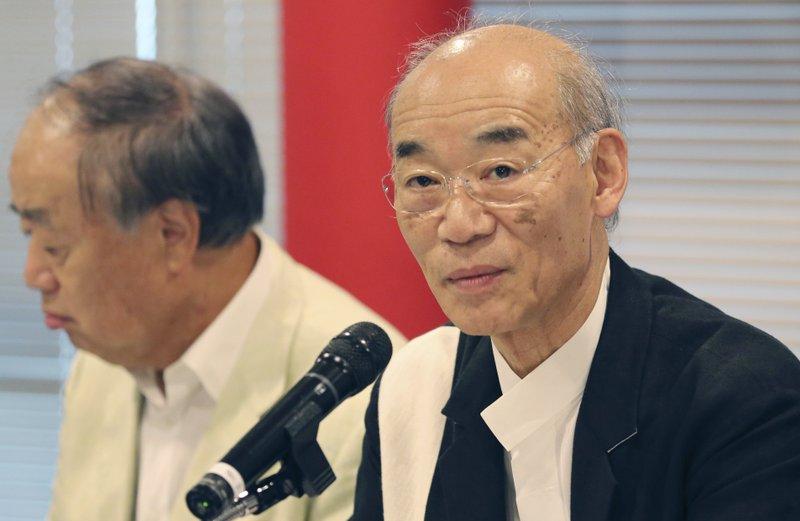 Yoshiyuki Tomino, Tsuguhiko Kadokawa