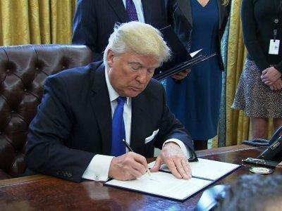 Analysis: Trump Order Seeks Interrogation Review