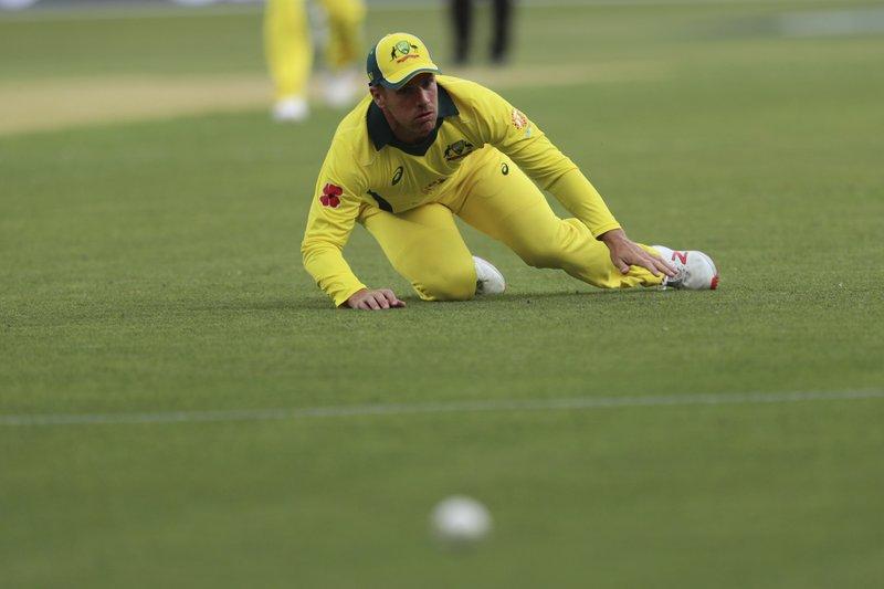 Behrendorff back in Australia T20 squad after injury layoff