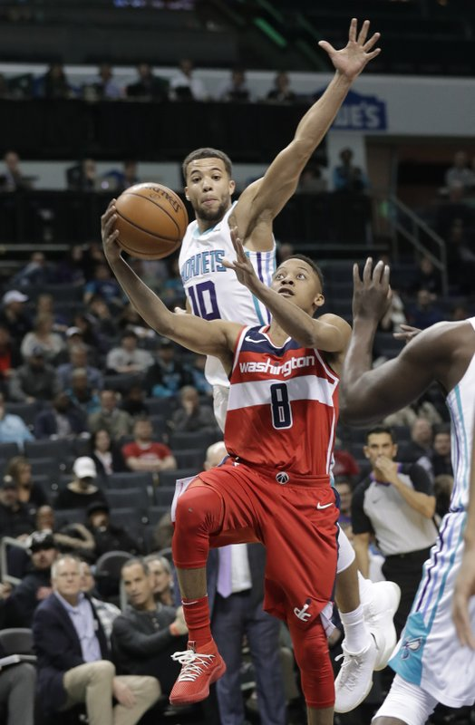 Tim Frazier, Michael Carter-Williams