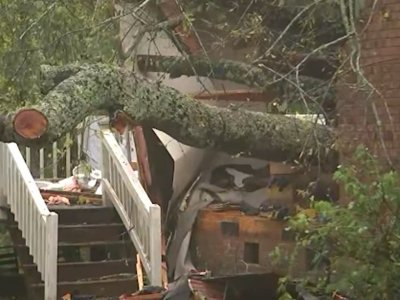 Neighbor remembers NC victims killed by Florence