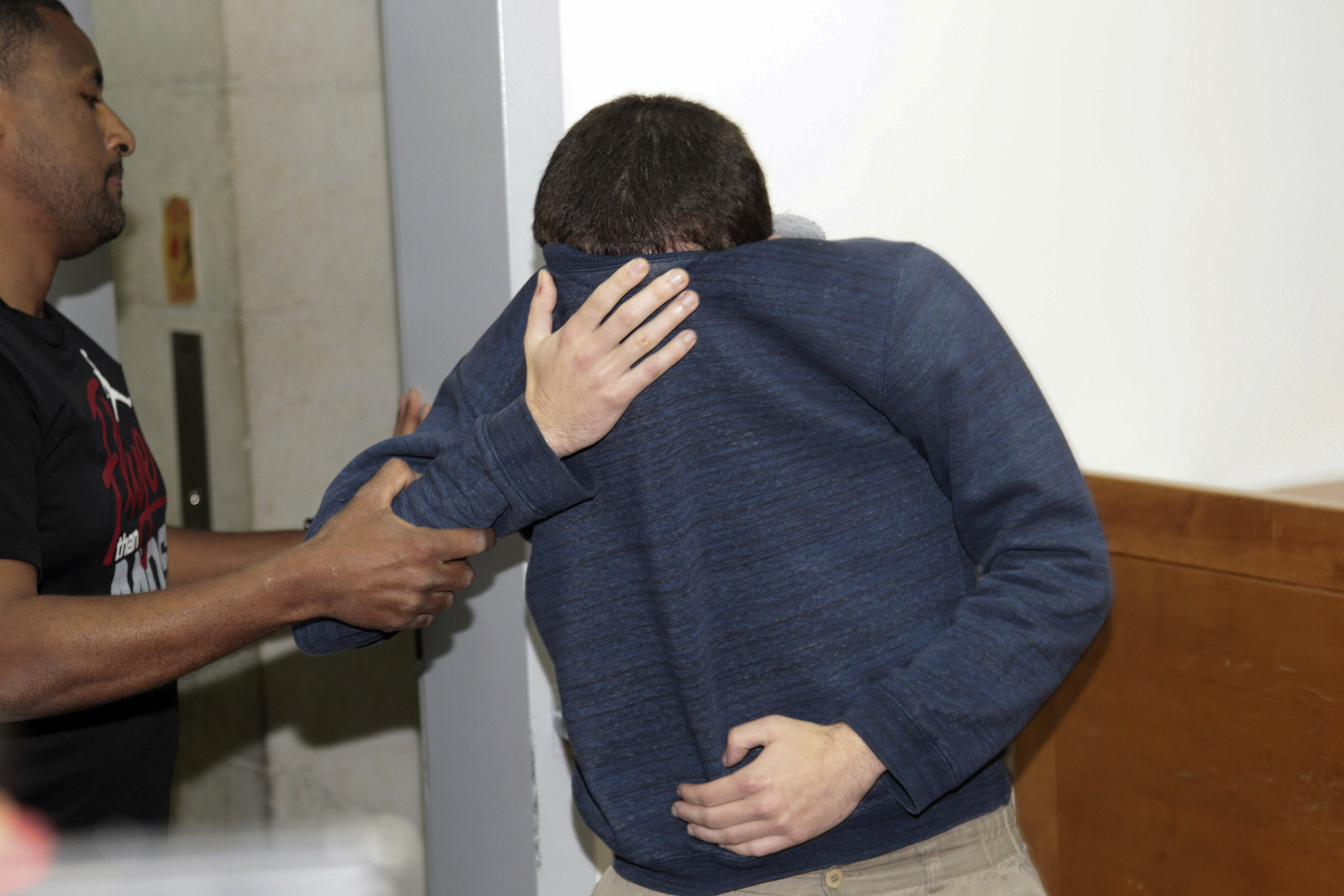 Israel arrests hacker linked to threats on US Jewish centers