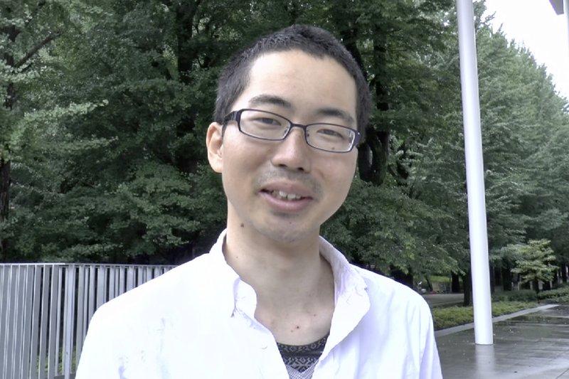 Shogo Aoki