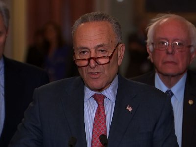 Dems Praise Health Move, Slam Budget
