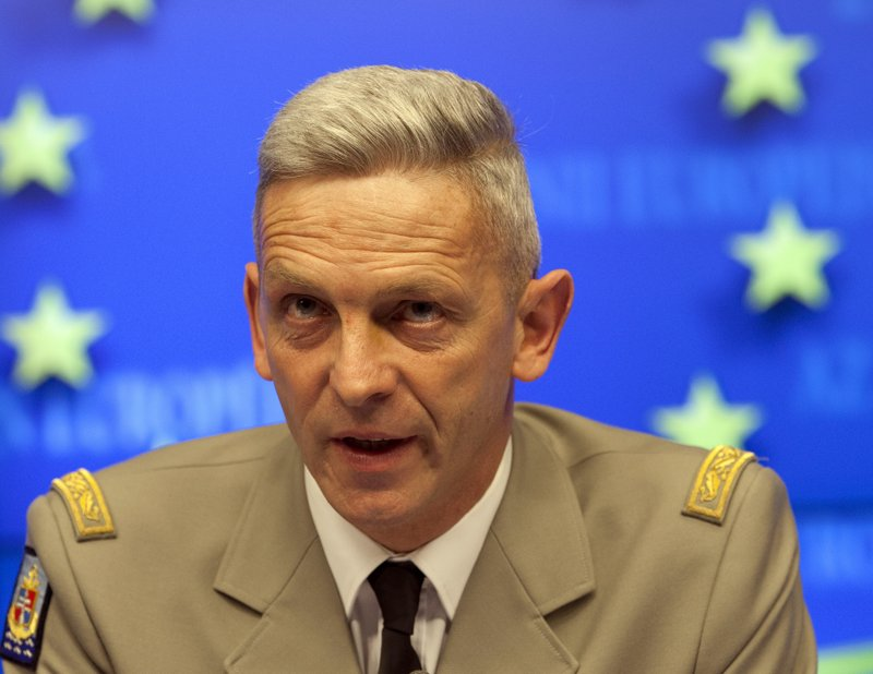 Francois Lecointre