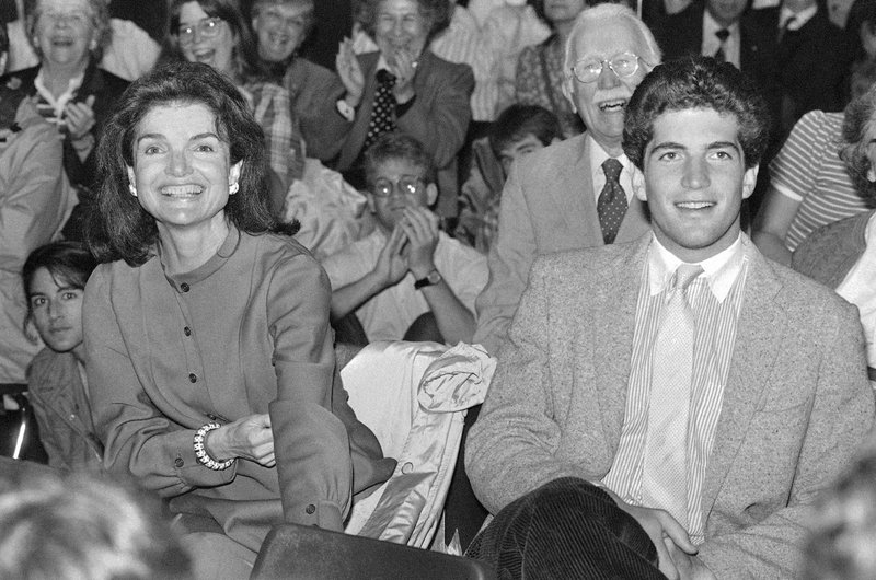 speech for jackie kennedy Jackie kennedy jackie kennedy jacqueline kennedy-onassis was a first lady who had a privileged life  her ability to address a crowd.