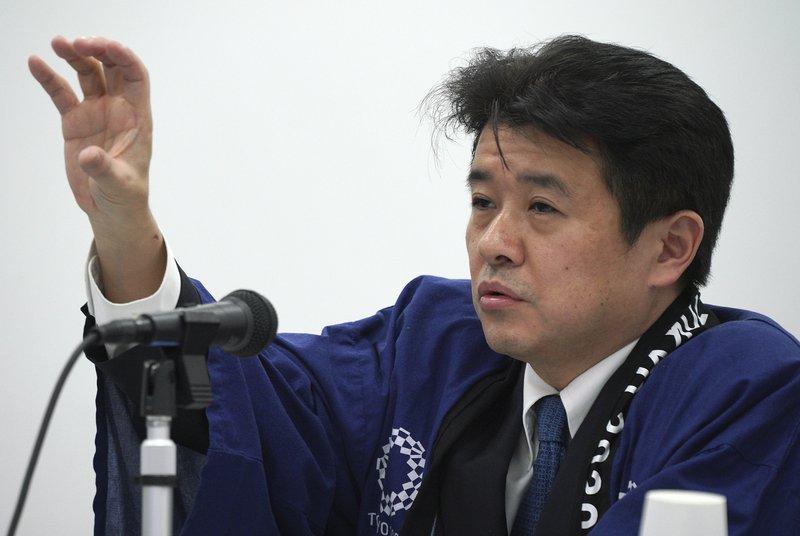 Hidemasa Nakamura