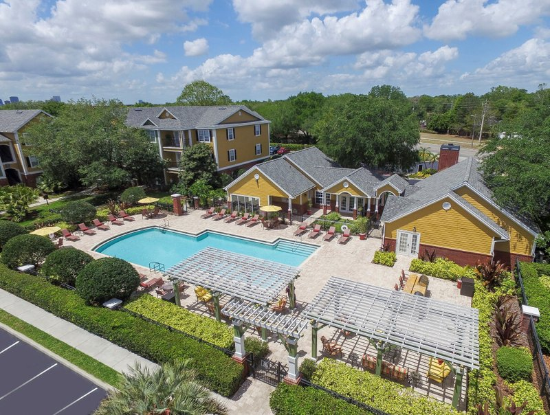 Safety, Income & Growth Originates New Ground Lease in Orlando