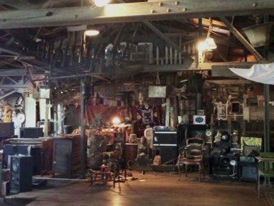 Former Tenant: Oakland Warehouse a 'Death Trap'