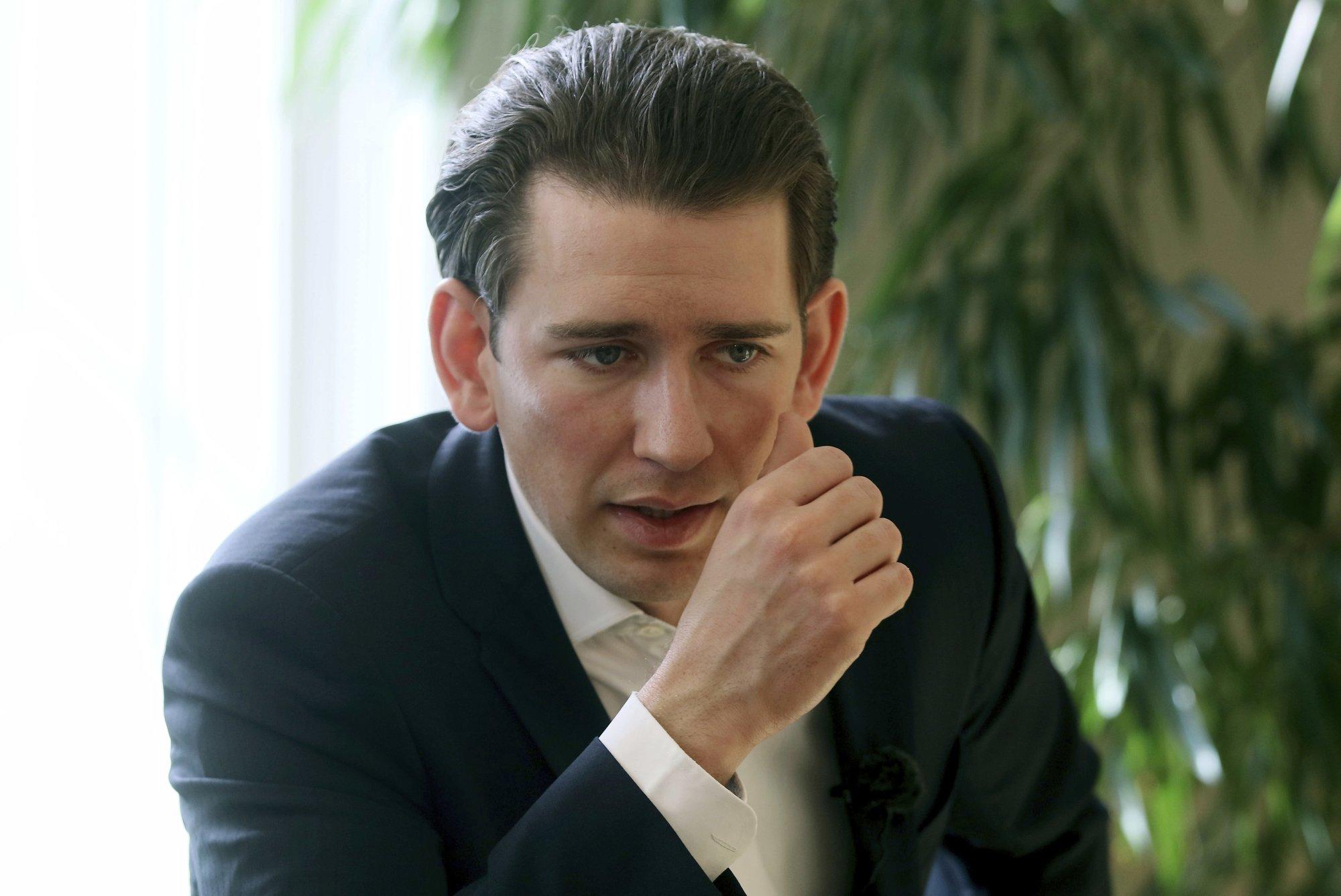 Austrian male