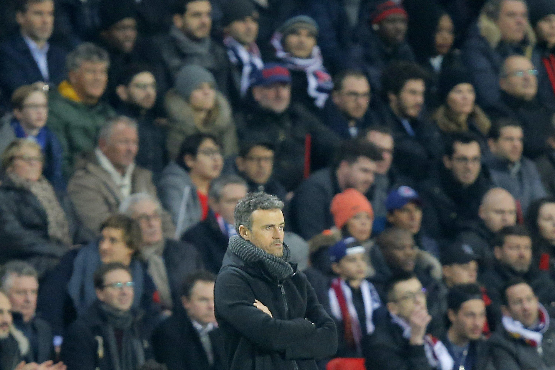 Barcelona rumia penas; Luis Enrique asume responsabilidad